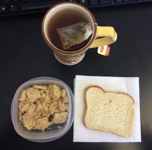 3day diet day 1 2